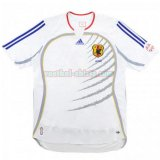 japan mannen uit voetbal shirts 2006 wit
