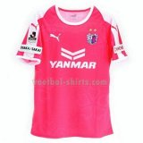 cerezo osaka mannen thuis voetbal shirts 2018-2019 roze