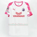 cerezo osaka mannen uit voetbal shirts 2018-2019 wit