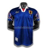 japan mannen thuis player voetbal shirts 1999