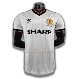 manchester united mannen uit player voetbal shirts 1983