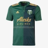 portland timbers mannen thuis voetbal shirts thailand 2021 groen