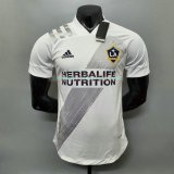 los angeles galaxy mannen voetbal shirts 2021