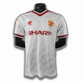 manchester united mannen uit player voetbal shirts 1986