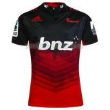 crusaders mannen thuis voetbal rugby shirts 2017-2018 rood