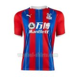 crystal palace mannen thuis voetbal shirts 2019-2020 blauw