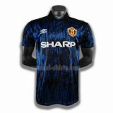 manchester united mannen uit player voetbal shirts 1993