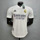 real madrid mannen voetbal shirts 2021